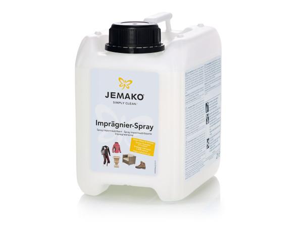JEMAKO® Imprägnier-Spray, Kanister