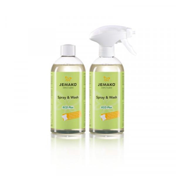 JEMAKO® Spray & Wash ECO Plus