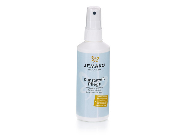 JEMAKO® Kunststoff-Pflege, 200 ml-Sprühflasche