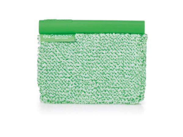 JEMAKO® Scraper 15 cm, grüne Faser