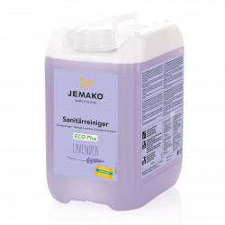 JEMAKO® Sanitärreiniger Kanister 5l Lavendel