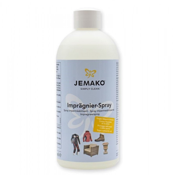 JEMAKO® Imprägnier-Spray 500 ml