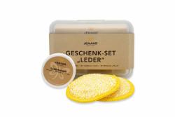 JEMAKO® Geschenk-Set Leder online kaufen auf JEMAKO Shop - TopClean24.de