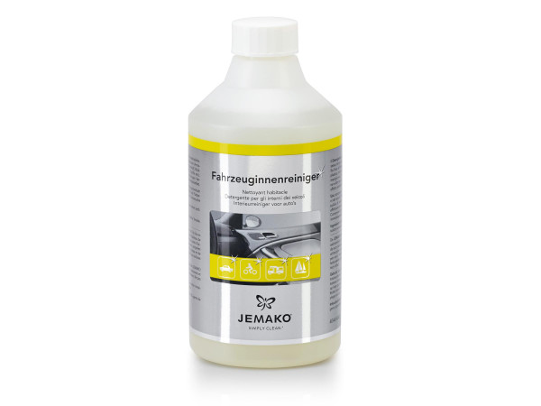 JEMAKO® Fahrzeuginnenreiniger, 500 ml