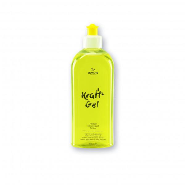JEMAKO® Kraft-Gel, 400 ml-Flasche