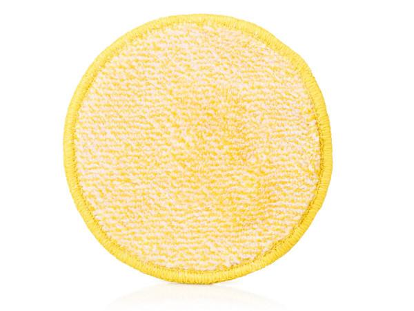 JEMAKO® DuoPad, gelbe Faser