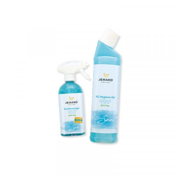 JEMAKO® Reiniger-Set Blue Sea