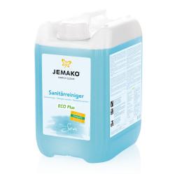 JEMAKO® Sanitärreiniger Kanister 5l Blue Sea