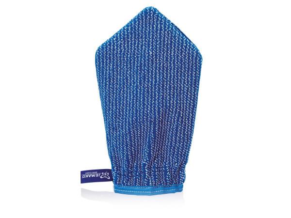 JEMAKO® Reinigungshandschuh, blaue Faser