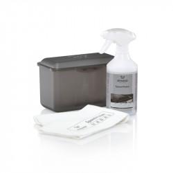 JEMAKO® Scraper mit Box u. Gummilippe, blaue Faser online kaufen auf JEMAKO Shop - TopClean24.de