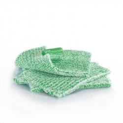 JEMAKO® DuoTuch klein 18 x 14 cm grüne Faser - 3er Pack online kaufen auf JEMAKO Shop - TopClean24.de