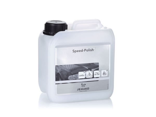 JEMAKO® Speed-Polish, Kanister
