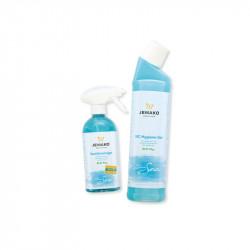 JEMAKO® Scraper mit Box u. Eiskratzerschiene, grüne Faser online kaufen auf JEMAKO Shop - TopClean24.de