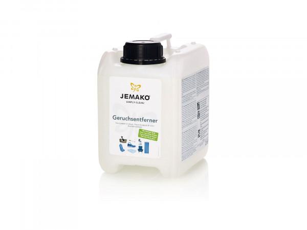 JEMAKO® Geruchsentferner, 2 l-Kanister