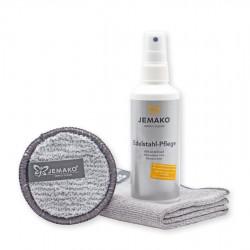 JEMAKO® Edelstahl-Pflege-Set online kaufen auf JEMAKO Shop - TopClean24.de