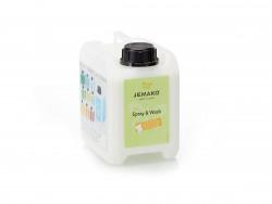 JEMAKO® Spray & Wash, 2 l-Kanister online kaufen auf JEMAKO Shop - TopClean24.de