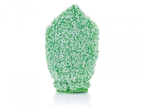JEMAKO® Reinigungshandschuh Langflor grün