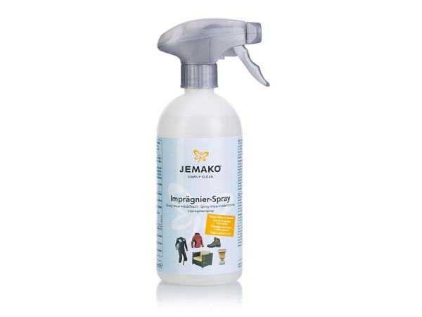 JEMAKO® Imprägnier-Spray 500 ml mit Sprühkopf