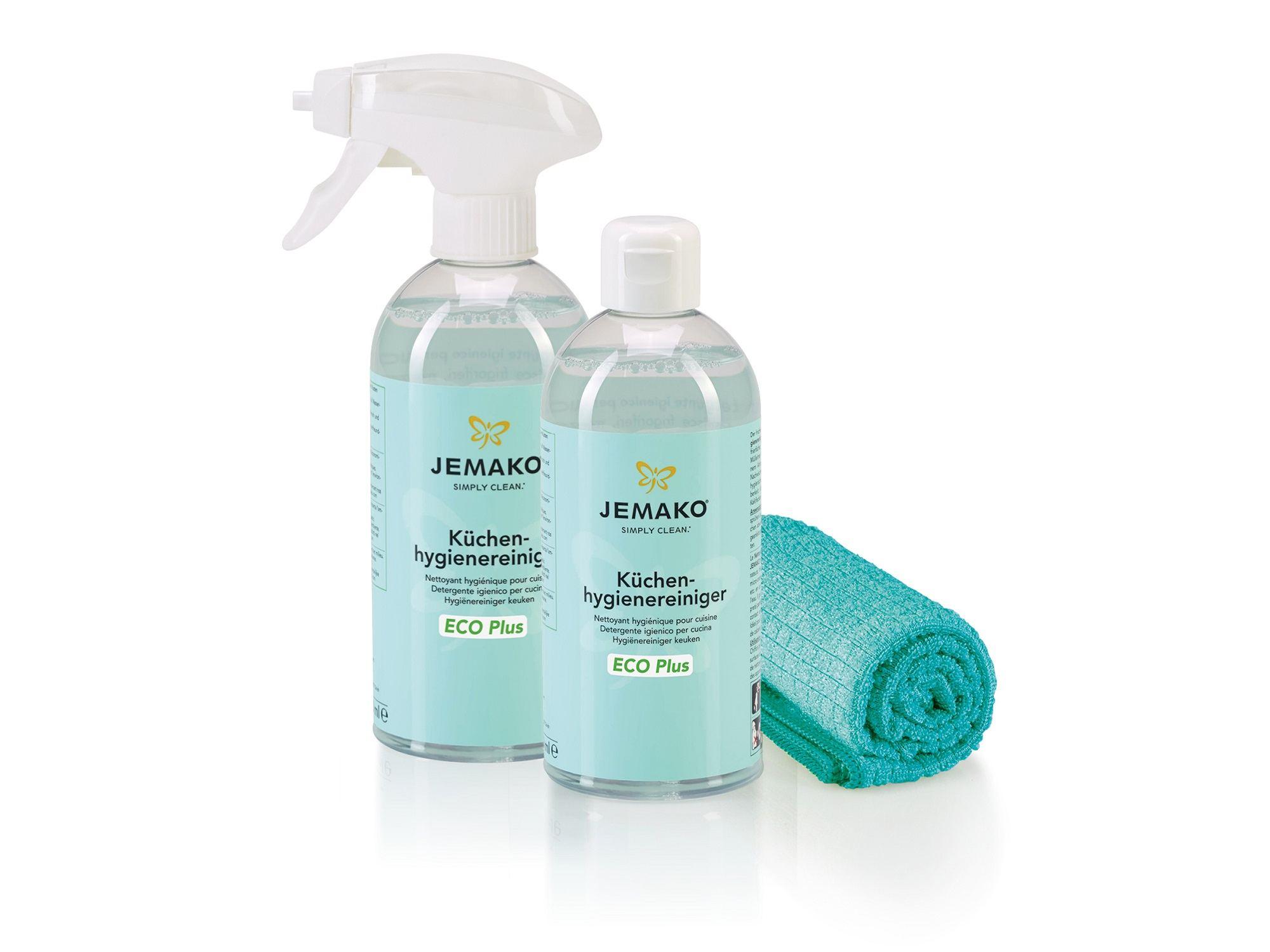 Küchen-Hygiene-Set Plus online kaufen bei TOPCLEAN24!