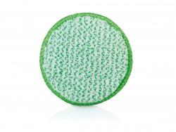 JEMAKO® DuoPad mini Ø 9,5 cm, grüne Faser, Set à 20 Stück online kaufen auf JEMAKO Shop - TopClean24.de