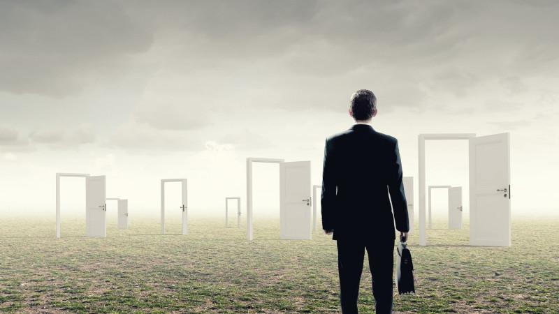 Mit JEMAKO öffnen sich neue Türen für Ihre Karriere