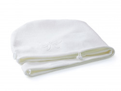 JEMAKO® Haarturban Weiß online kaufen auf JEMAKO Shop - TopClean24.de