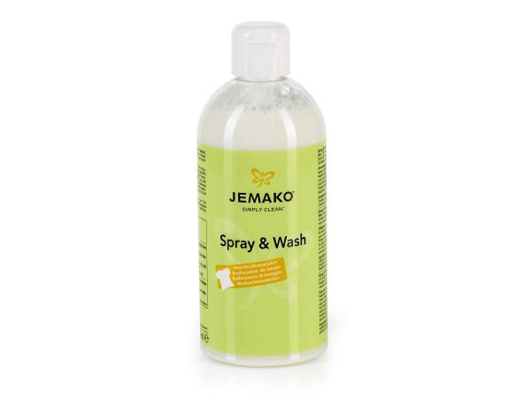JEMAKO® Spray & Wash, Flasche