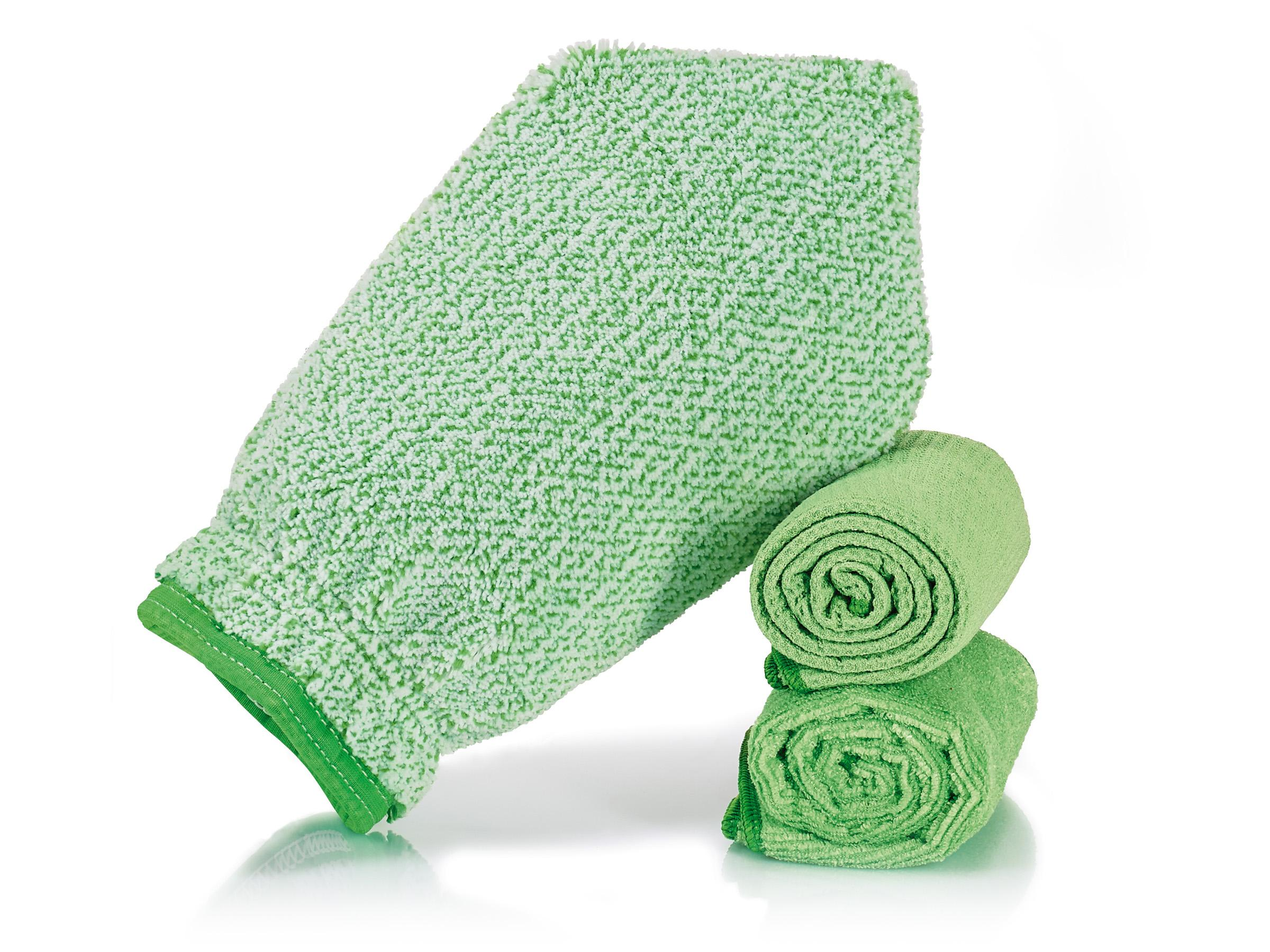 jemako fenster set handschuh online kaufen bei topclean24. Black Bedroom Furniture Sets. Home Design Ideas