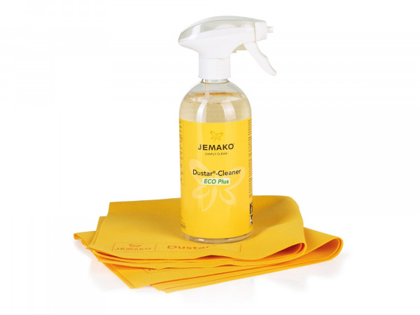 JEMAKO® Dustar®-Cleaner-Set+